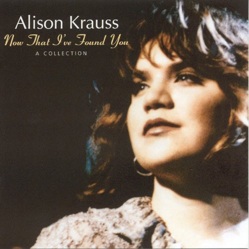 Now That I've Found You: Collection by Alison Krauss album cover
