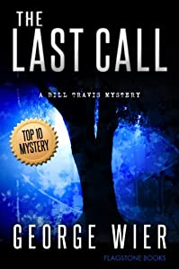 The Last Call by George Wier ebook deal