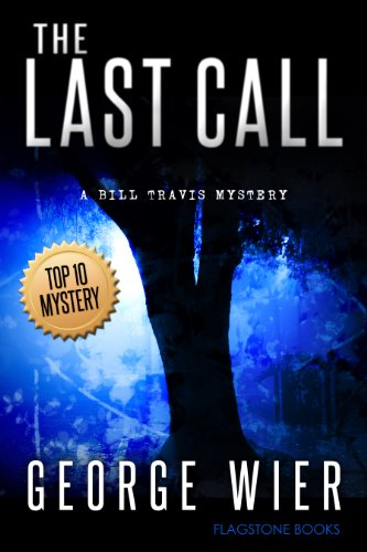 The Last Call (The Bill Travis Mysteries Book 1) (Free Download Books For Kindle compare prices)