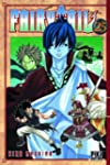 Fairy Tail T25