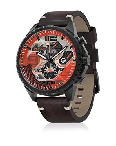 Timecode Orologio al Quarzo Man Tc-1013-06  50 mm