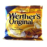 Werthers Original Chewy Toffees 135g