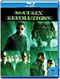 echange, troc Matrix Revolutions [Blu-ray]
