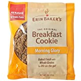 Erin Baker's Breakfast Cookie Morning Glory, 3-Ounce Individually Wrapped Cookies,12 Count