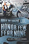 Honor Few, Fear None