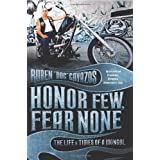 Honor Few, Fear Noneby Ruben Cavazos