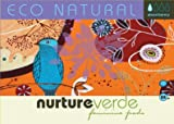 Nurture Verde 100% Natural Fully Compostable Feminine Pads (Light Absorbency, 24-count)