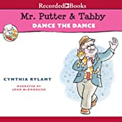 Mr. Putter & Tabby Dance the Dance | Cynthia Rylant