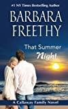 That Summer Night (Callaways #6)  (Volume 6)