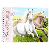 "Depesche 007820 - Malbuch, Horses Dreamsvon ""Depesche"""