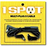 Visual Sound One Spot Multi-Plug 5 Cable
