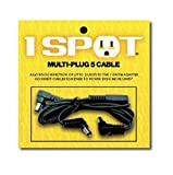 Visual Sound One Spot Multi-Plug 5 Cable