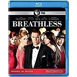 Masterpiece: Breathless Blu-ray