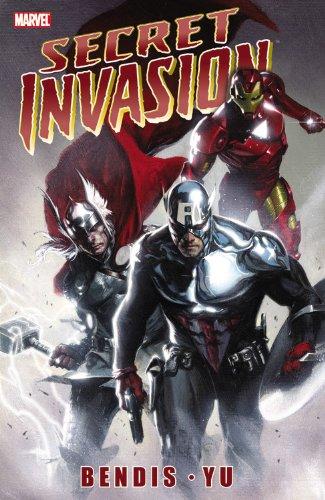 Secret Invasion front-998063