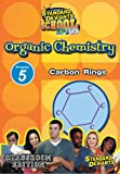 echange, troc Sds Organic Chemistry Module 5: Carbon Rings [Import USA Zone 1]