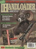 Handloader Magazine - April 1999 - Issue Number 198