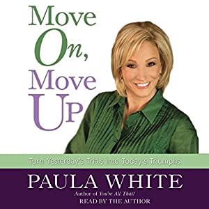 Move On, Move Up Audiobook