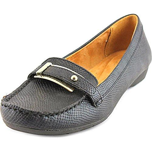 naturalizer-gisella-women-us-8-w-black-loafer
