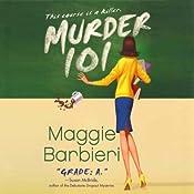 Murder 101 | [Maggie Barbieri]