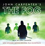 The Fog CD
