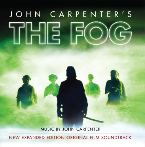 John Carpenter-The Fog-2CD-(OST)-1979-CR Download