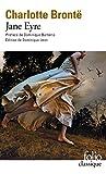 Charlotte Bronte Jane Eyre (Folio (Gallimard))