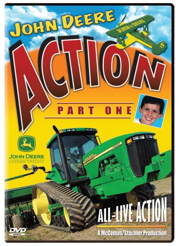 John Deere Action, Part 1