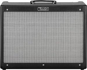 Fender Hot Rod Deluxe III 40-Watt 1x12-Inch Guitar Combo Amplifier