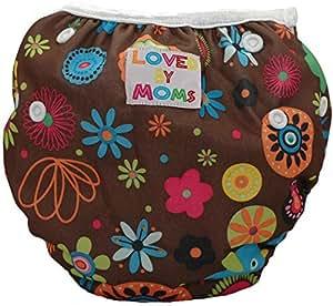 potty schooling 18 months female