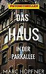 Das Haus in der Parkallee (German Edi...