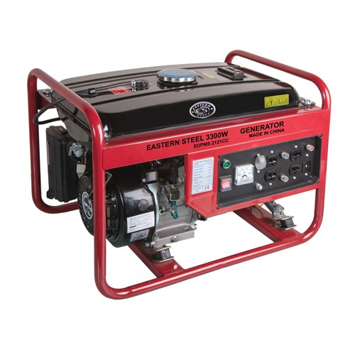 3300 Watt CARB Compliant Generator
