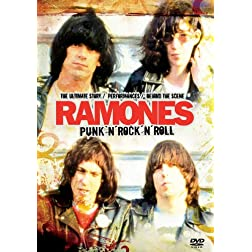 Ramones - Punk N Rock N Roll