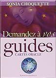 Demandez � vos guides : Cartes oracle