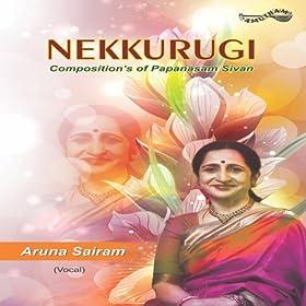 Amazon.com: Tatvamariya Tarma - Ritigowlai - Adi: Aruna Sairam: MP3