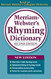 Merriam-Websters Rhyming Dictionary