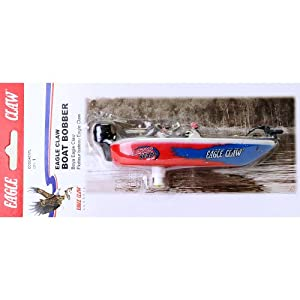 Eagle Claw New Boat Bobber