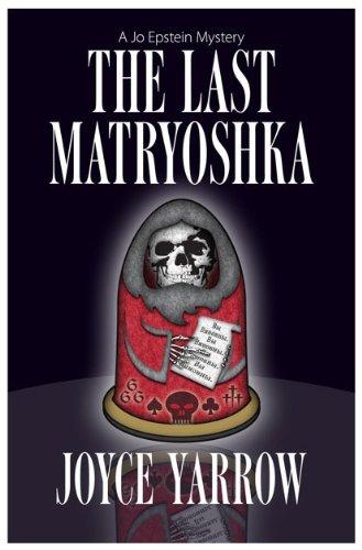 The Last Matryoshka (Five Star Mystery Series)