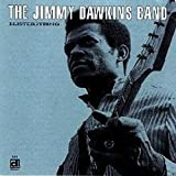 echange, troc The Jimmy Dawkins Band - Blistering