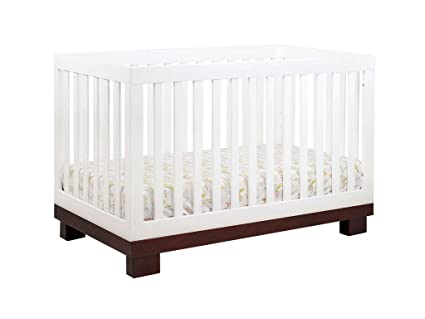 Babyletto Mercer 3 In 1 Convertible Crib Home Decor And