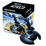 Thrustmaster T Flight Stick x-Pc Market (PC/PS3)
