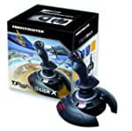 Thrustmaster T.Flight Stick X PC Mane...