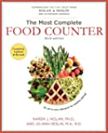 The Most Complete Food Counter: Third...