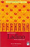 Beginner's Ladino with 2 Audio CDs