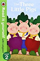 The Three Little Pigs -Read it yourself with Ladybird: Level 2