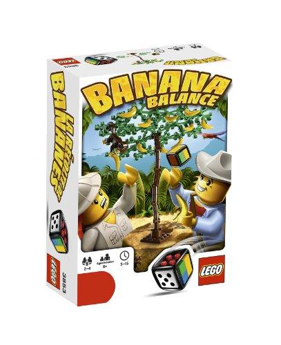 LEGO LGS Banana Balance 3853 - 1