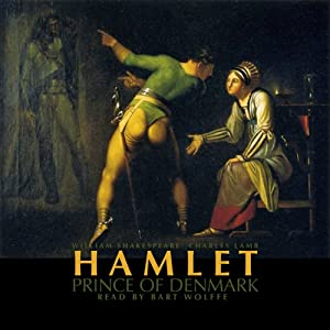 Hamlet, Prince of Denmark: Tales from Shakespeare | [Charles Lamb (adaptation), William Shakespeare]