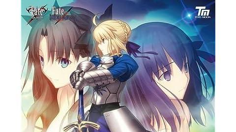 TYPE-MOON「Fate Project」まとめ。新テレビアニメ・劇場版・アプリ・スマホゲームの展開