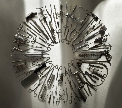 Carcass - Surgical Steel [Japan CD] QATE-10043 by Carcass (2013-09-04)