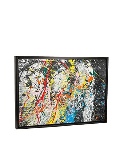 Shawn Jacobs A Momentary Lapse #2 Canvas Print