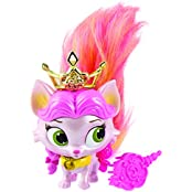 Disney Princess Palace Pets Furry Tail Friends Belles Kitty Rouge Doll